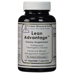 Premier Research Labs Lean Advantage