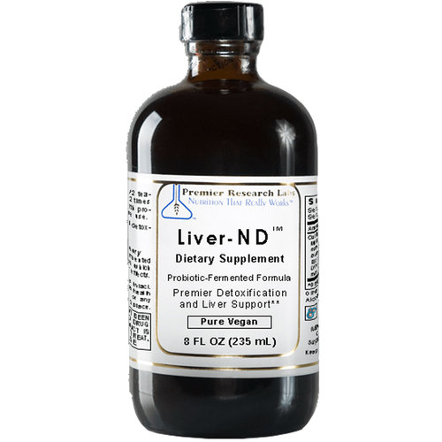 Liver-ND
