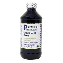 Premier Research Labs Liquid Zinc Assay