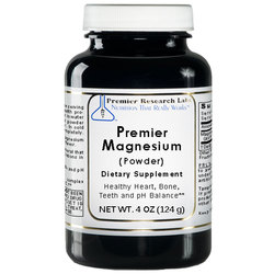 Premier Research Labs Premier Magnesium Powder
