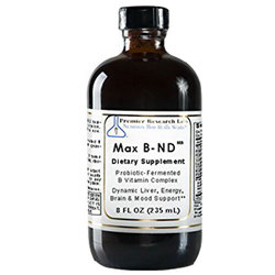 Premier Research Labs Max B-ND
