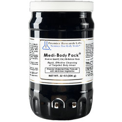 Premier Research Labs Medi-Body Pack