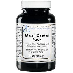 Premier Research Labs Medi-Dental Pack