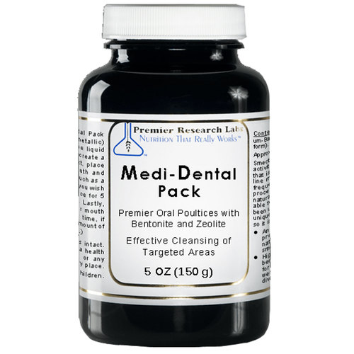 Medi-Dental Pack