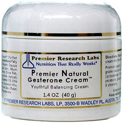 Premier Research Labs Premier Natural Gesterone Cream