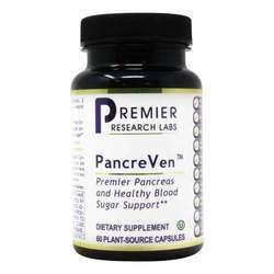 Premier Research Labs PancreVen