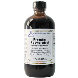 Premier Research Labs Premier Resveratrol