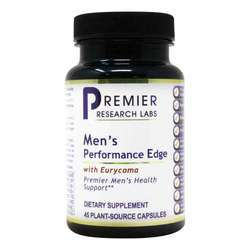 Premier Research Labs Men's Performance Edge