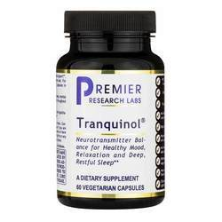 Premier Research Labs Tranquinol