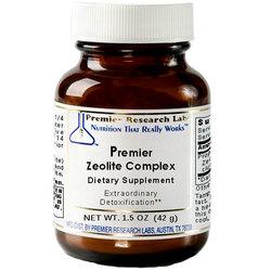 Premier Research Labs Premier Zeolite Complex