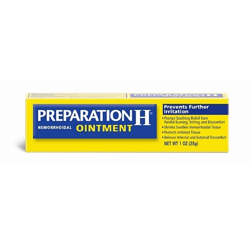 Preparation H Hemorrhoidal Ointment - 1 oz - 116021_0.jpg