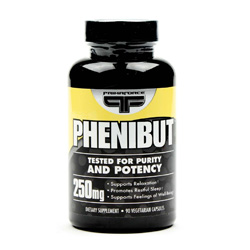 PrimaForce Phenibut