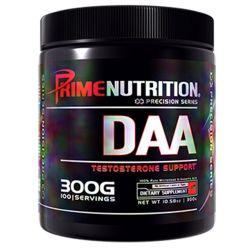 Prime Nutrition DAA