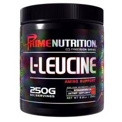 Prime Nutrition L-Leucine
