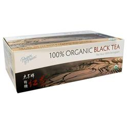 Prince of Peace 100% Organic Black Tea
