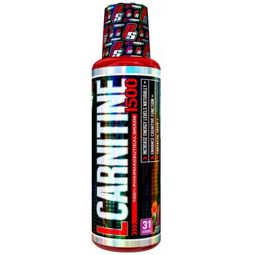 ProSupps L-Carntine 3000 Berry - 31 Servings - 275846_1.jpg