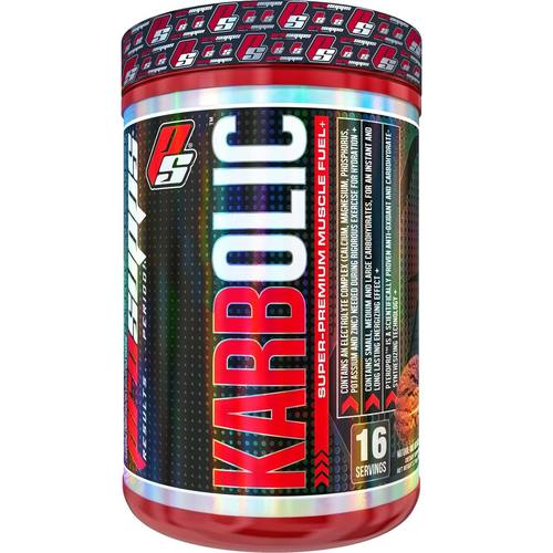 Karbolic Super-Premium Muscle Fuel