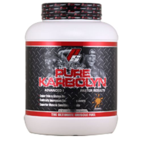 ProSupps Art Atwood's Pure Karbolyn, laranja - 4.4 lbs