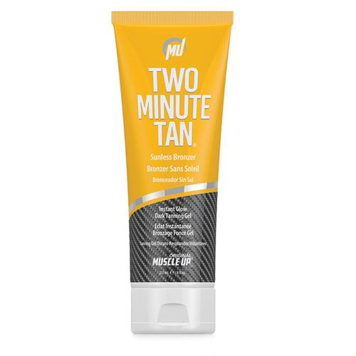 Pro Tan Two Minute Tan  - 8 oz