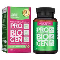 Probiogen Allergy Defense Probiotic