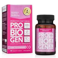 Probiogen Women's Vitality Probiotic