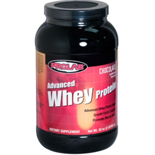 Advanced Whey