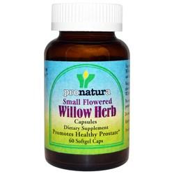 Pronatura Small Flowered Willow Herb Caps