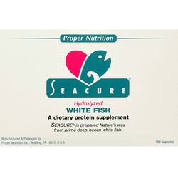 Proper Nutrition SeaCure in Blister Packs