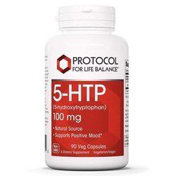 Protocol for Life Balance 5-HTP