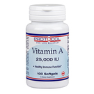 Protocol for Life Balance Vitamin A 25,000 IU