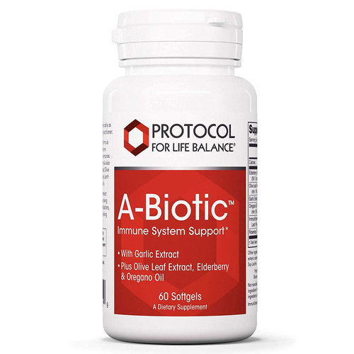 Protocol for Life Balance A-Biotic - 60 Κάψουλες - 113798_front.jpg