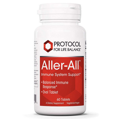 Protocol for Life Balance Aller-All  - 60 Tablets - 113802_front.jpg
