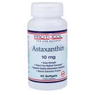 Protocol for Life Balance Astaxanthin 10 Mg