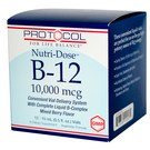Protocol for Life Balance Nutri-Dose B-12 10,000 mcg