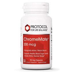 Protocol for Life Balance ChromeMate