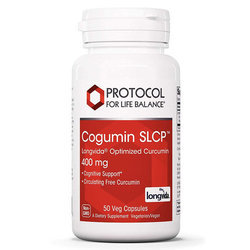 Protocol for Life Balance Cogumin SLCP (Longvida Optimized Curcumin)