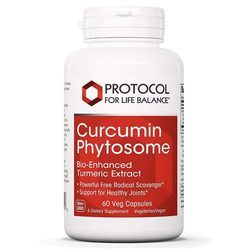 Protocol for Life Balance Curcumin Phytosome