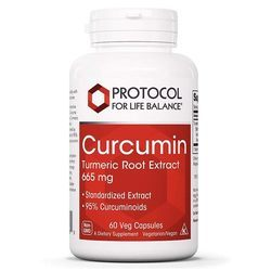 Protocol for Life Balance Curcumin (Turmeric Root Extract)
