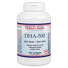Protocol for Life Balance DHA-500