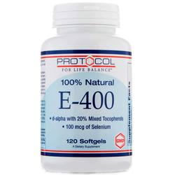 Protocol for Life Balance E-400