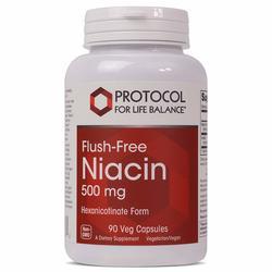 Protocol for Life Balance Flush-Free Niacin