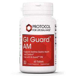 Protocol for Life Balance GI Guard AM