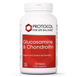 Protocol for Life Balance Glucosamine and Chondroitin