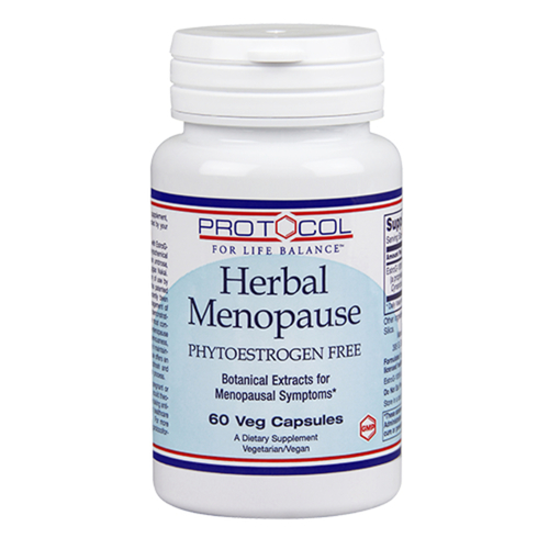 Herbal Menopause