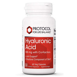 Protocol for Life Balance Hyaluronic Acid with Co-Factors