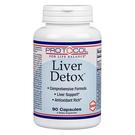 Protocol for Life Balance Liver Detox