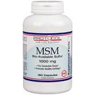 Protocol for Life Balance MSM