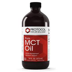 Protocol for Life Balance Pure MCT Oil