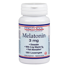 Protocol for Life Balance Melatonin