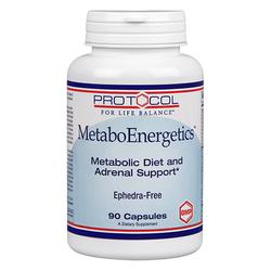 Protocol for Life Balance MetaboenErgetics